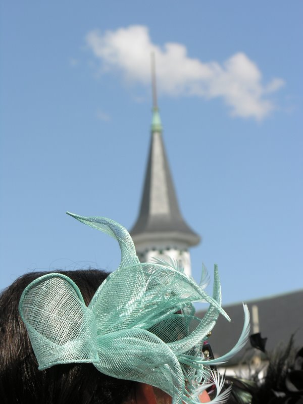The Kentucky Derby -The Hats