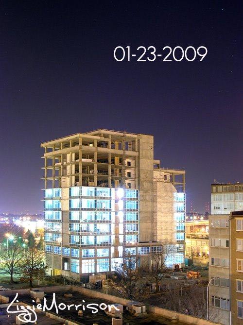 Zirmed Gateway Towers updates
