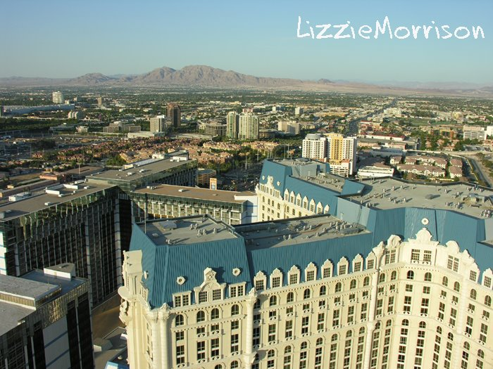 05-25-07 Las Vegas, Nevada 4pm-10pm
