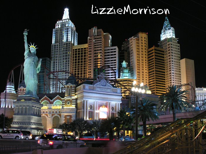 05-25-07 Las Vegas, Nevada 10pm-6am