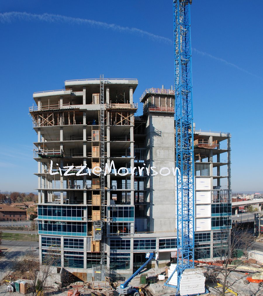 Zirmed Gateway Towers 11-23-2008