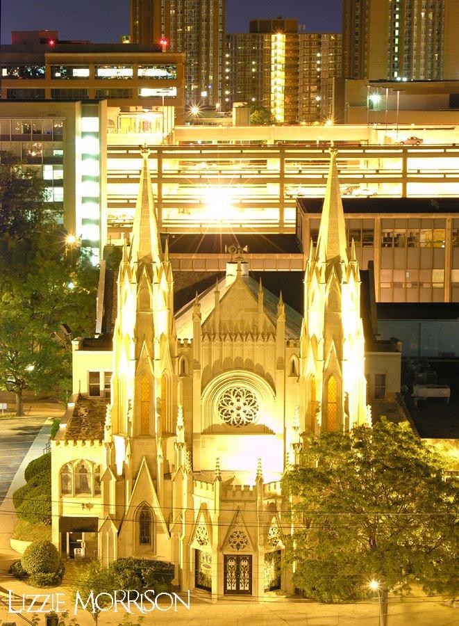 Church on Broadway