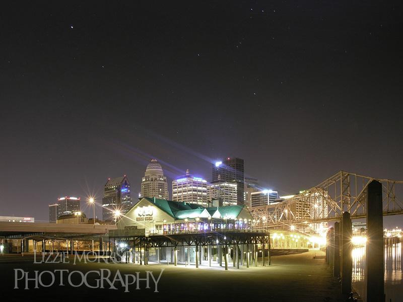 Louisville Little Dipper Skyline