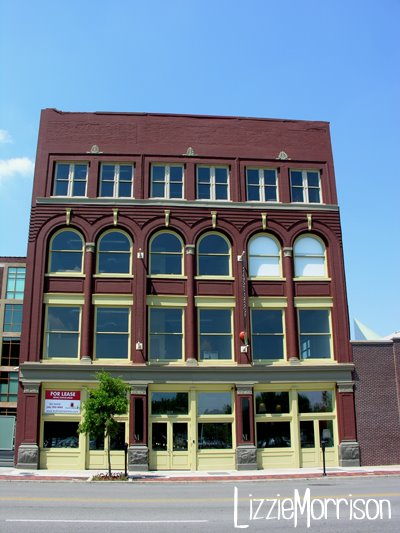 Mercantile Gallery Lofts