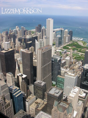 06-02-2007 Chicago Overcast Skies