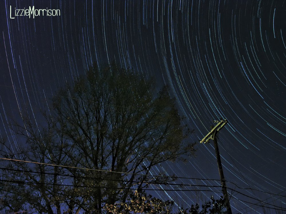 City Star Trails
